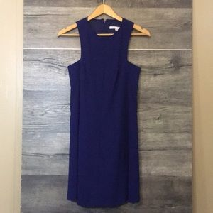 Trina Turk A-like high neck sheath dress 🎀